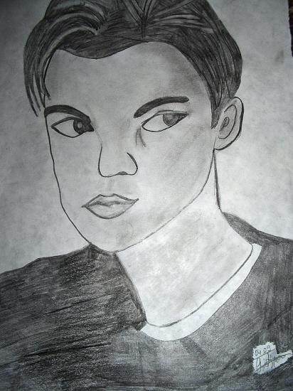 Leonardo DiCaprio por jacko.fan